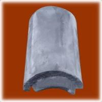 Buy cheap Clay Temple Roof Tiles product