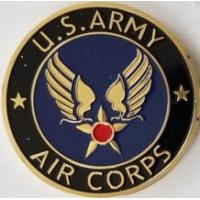 Buy cheap Collectable Military Challenge Coins , US Air Force Challenge Coins OEM / ODM product