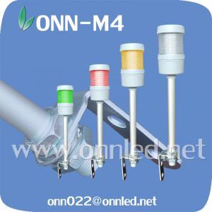 China ONN M4 Warning 12V Mini LED Indicator Lights on sale