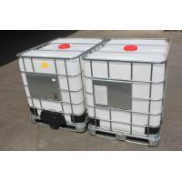 Buy cheap Medicine Grade NH4OH Solution , IBC Drums Packaging Ammoniacal Solution product
