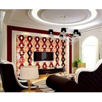Buy cheap Art glass/artificial glass/ background wall decoration glass product