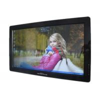 China 46 inch Touchscreen Panel PC With Surface Light Wave 32 Points Touch For Project on sale