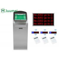 Buy cheap Electronic Token Management System For Hospitals Clinics And Banks product