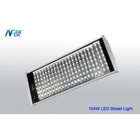 Buy cheap 154W LED Pole Light Waterproof Die-casting Aluminum led street lighting for Highway product
