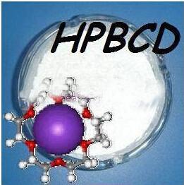 Buy cheap el sintético beta hidroxipropil de la ciclodextrina droga 128446-35-5 product