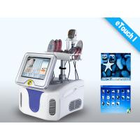 Buy cheap Fractional RF Skin Resurfacing & Wrinkle Removal Machine, 1MHz RF Beauty Equipment product