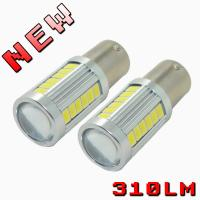 China High Power Car Led Light 3156 / 3157 5730 27SMD Turn Signal Reverse Light wholesale