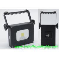 China 10W USB rechargeable led work light, magnetic & portable on sale
