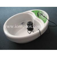Buy cheap Detox Ion Cleanser Detox Foot Spa , Tonxin Remover Ion Detox Foot Machine For Health product