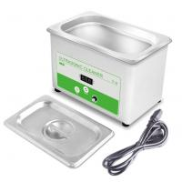 Buy cheap AG SONIC Optical And Optical Glass Ultrasonic Cleaner Stainless Steel 800ml 30W from wholesalers