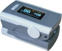 Buy cheap Medical Patient Monitoring System Diagnostic Frigertip Pluse Oximeter with Battery from wholesalers