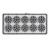 Buy cheap Seeding Cultivation Propagation Apollo Led Grow Light , Veg Bloom 450w Hydroponic Grow Lamps product