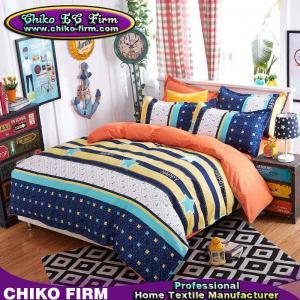 Buy cheap Las fundas de almohada de 1 cubierta 2 del edredón 1 tema de Leasure de la hoja plana colorean lecho de la microfibra product