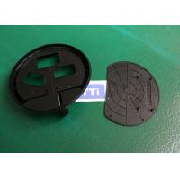Buy cheap OEM / ODM Precision Molded Plastic Parts For Electronic Product Base product