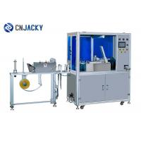 Buy cheap Automatic Hot pressed Card Personalization Machine PVC Card Packaging Machine product
