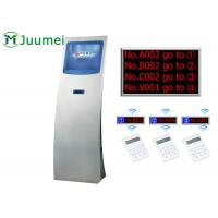 Buy cheap 19 Inch Queue Management Display Auto Wireless Queue Management System product