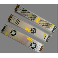 China Super Long Strip LED Lighting Power Supply , 12 Volt Power Supply For LED Lights on sale
