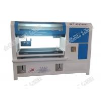 China Large Area Leather Co2 Laser Cutting Machine Engraver With Galvo Scanning Head on sale