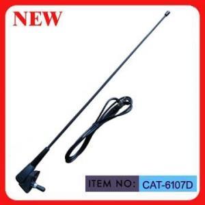 "Buy cheap 80"" Cable Length AM FM Car Antenna Am Fm Radio Antenna 405mm Fiberglass Mast from wholesalers"