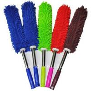 China Microfiber car wash brush on sale
