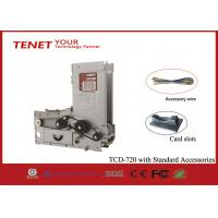 Buy cheap Automatic Ticket Vending Machine Ticket Dispenser RS232 and TTL Two Interface product