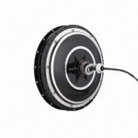 Buy cheap Hub Brushless Motor with 24 to 72V Rated Voltage product