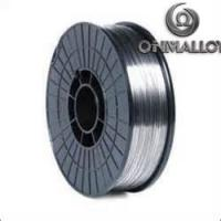 Buy cheap Arc Spraying Size 2.0mm Thermal Spray Wire NiAl20 Nickel Based Alloy Wire from wholesalers
