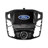 Buy cheap Ford DVD Navigation 2012 Sat Nav product