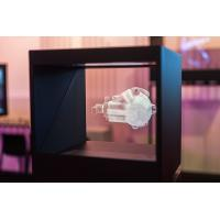 """Buy cheap 500cd / m2 3D Holo Box Holographic Transparent Screen Display 32"""" product"""