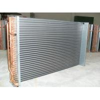 Buy cheap Highly Automatic Indirect Internal Heat Exchanger , Hot Air Water Heat Exchanger product