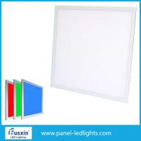 China 24 Volt SMD5050 Flat Panel Led Lights Multi Color Led Light Panels 9mm Thick on sale