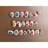 Buy cheap metal souvenir fridge magnet product