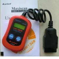Buy cheap Autel Maxiscan MS300 OBDII コード読者車スキャン用具 from wholesalers