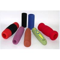 Buy cheap Durable EVA Foam Handlebar Grips Non - Toxic Suitable For Baby Carriages product