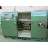 Buy cheap Professional Automatic Wire Twister Power Cable Machine Energy Efficiency product