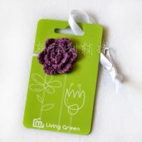 Buy cheap China Factory Wholesale Custom Coated Paper Hang Tags With Customized Logos from wholesalers