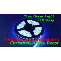 Buy cheap Waterproof SMD5050 5M RGB Flexible LED Light Strip 300 leds 14.4w/m DC12V for Decoration product