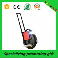 Buy cheap Electric Self Balancing Scooter Single Wheel Unicycle 18Km/h from wholesalers