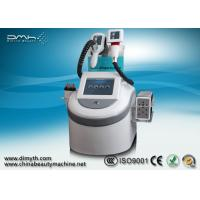 Buy cheap Strawberry Lipo Laser Slimming Machine Cavitation RF Vacuum Roller product