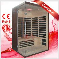 China Infrared Sauna Heaters For Sale GW-2H1 on sale