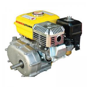 снижение скорости бензинового двигателя 1/2 5.5ХП 163кк с муфтой