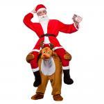 Buy cheap Paseo de la Navidad en los trajes animales adultos de los ciervos para el partido de Halloween product