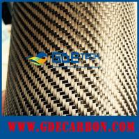 China 480g carbon fiber fabric supplier on sale