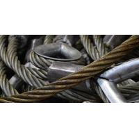 Buy cheap 7*19 Steel Wire Rope for Marine product