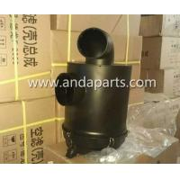Buy cheap Good Quality Shacman Delong F2000 Air Filter Aseembly For Buyer product