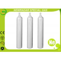 China Neon Fluorescent Light Neon Gases Ne With DOT 10L - 50L Cylinders on sale