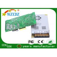 360 Watt Centralized Mini Switching Power Supply 30A High Stable Long Ife Span