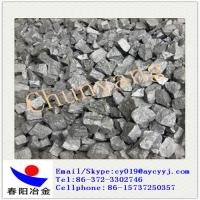 Buy cheap Calcium Silicon Ferro Alloy for Steelmaking / CaSiFe Alloy Manufacturer export to India product