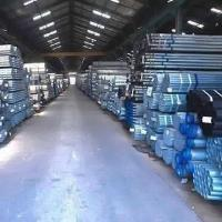 Buy cheap Galvanized Welded Steel Pipes with 15 to 325mm Outer Diameter and 2 to 10mm Thickness product