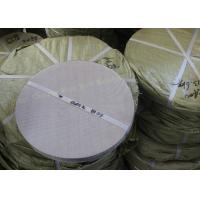 Buy cheap 2 - 635 Mesh Stainless Steel Filter Mesh , Stainless Steel Woven Wire Mesh Screen product